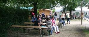 HSG Waldfest 2014