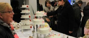 Hochzeitsmesse 01.02.15